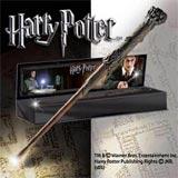 Волшебная палочка Гарри Поттера светящаяся