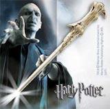 Волшебная палочка Волдеморта светящаяся